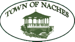 Town of Naches logo